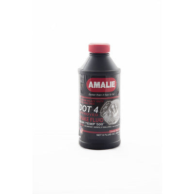 Amalie DOT 4 Brake Fluid