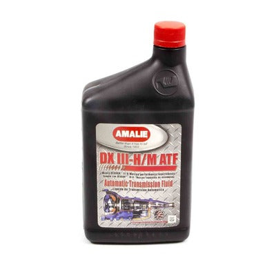 Amalie DX III-H/M ATF Transmission Fluid