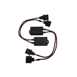 ARC Lighting LED Decoder Harness Kit H13 Pair