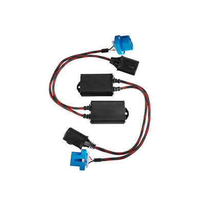 ARC Lighting LED Decoder Harness Kit 9007 Pair