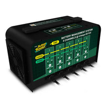 Battery Tender 12V 2-Amp 5 Bank Charger 021-0133-DL-WH