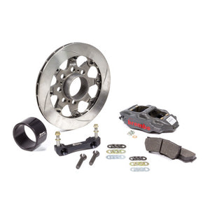 Brembo Rear Inboard Sprint Car Brake Kit