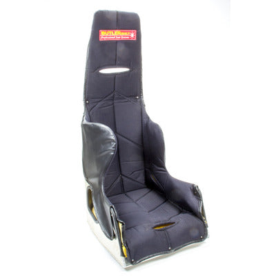 ButlerBuilt Pro Sportsman 25 Degrees Layback Seat with Black Cover