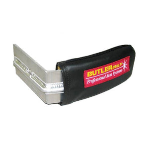 "ButlerBuilt Head Support - Right Side 4"" with Support Rod"