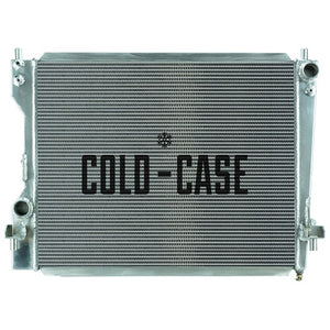 Cold Case Radiators 05-14 Mustang Radiator