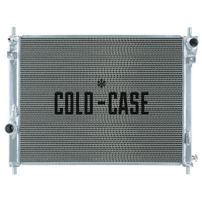 Cold Case Radiators 15-19 Mustang Radiator