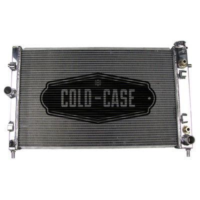 Cold Case Radiators 05-06 GTO LS2 Radiator