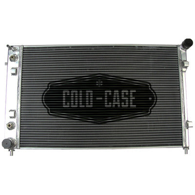 Cold Case Radiators 2004 GTO Radiator AT