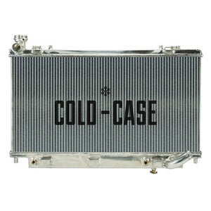 Cold Case Radiators 08-09 Pontiac G8 Radiator AT