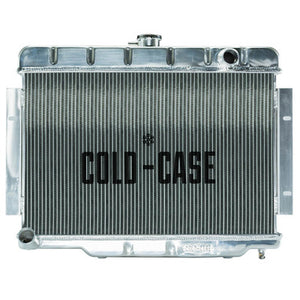 Cold Case Radiators 70-85 Jeep CJ Radiator