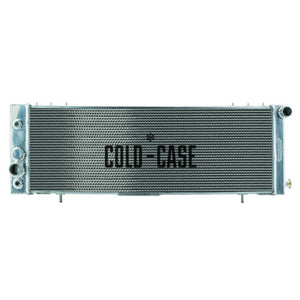 Cold Case Radiators 91-01 Jeep Cherokee XJ Radiator