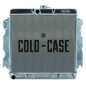 Cold Case Radiators 62-74 A/B/C/E Body SB Radiator AT 18x22in