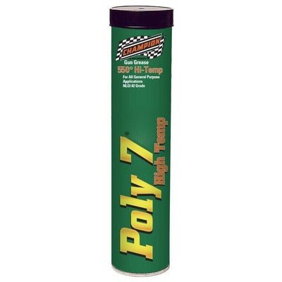 Champion Poly 7 NLGI #2 High Temp Grease