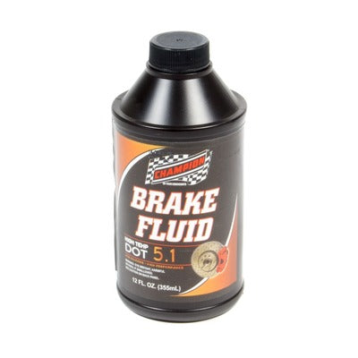 Champion DOT 5.1 Brake Fluid