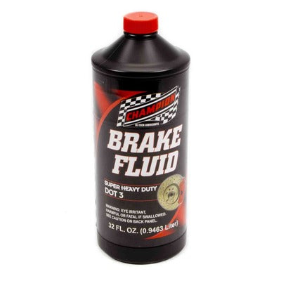 Champion DOT 3 Brake Fluid