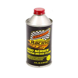 Champion 600 Series Racing Brake Fluid