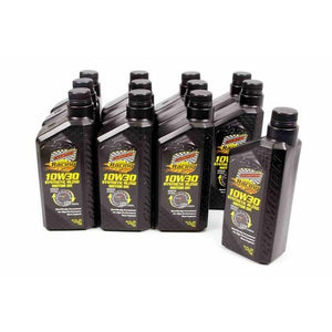 Champion Racing SAE 10W-30 Synthetic Blend Racing Oil