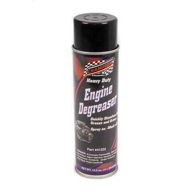 Champion Heavy Duty Engine Degreaser