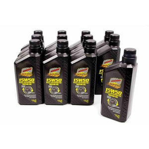 Champion Racing 15W-50 Full Synthetic Racing Oil