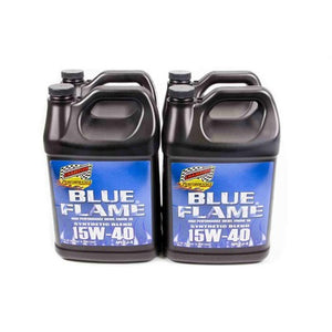 Champion Blue Flame 15W-40 Syn-Blend Diesel Oil