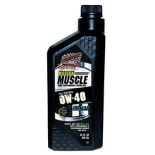 Champion Modern Muscle 0W40 Full-Synthetic Oil