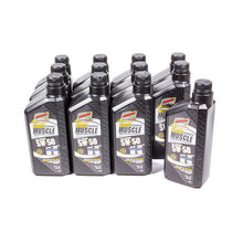 Champion Modern Muscle 5W50 Full-Synthetic Oil