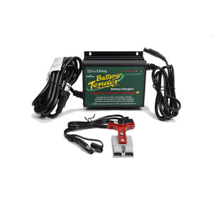 C&R External Battery Charger for Portable Engine Heater