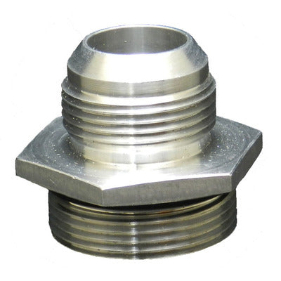 C&R Fitting Universal -20 An Port -20 AN Male