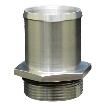 C&R Fitting Universal -20 An Port-1-1/4 in OD Inlet