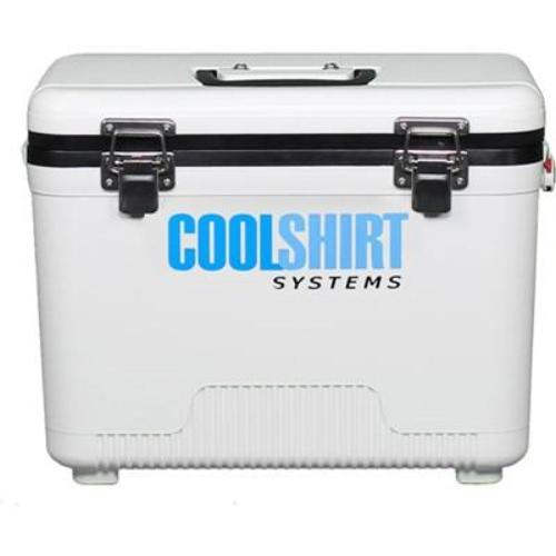 CoolShirt Club System Cooler