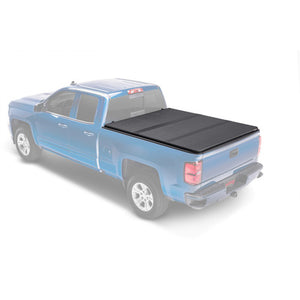 Extang Solid Fold 2.0 Tonneau Cover - 2019 (New Body Style)-20 Silv/Sierra 1500 8' w/o Side Storage Boxes