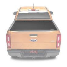 Extang Xceed Tonneau Cover - 2015-20 F150 5'7""