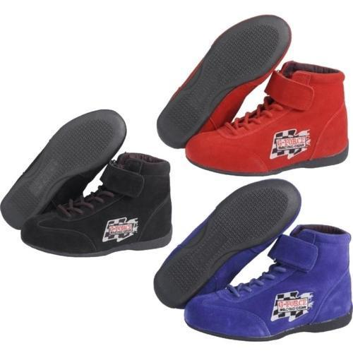 G-Force GF-235 RaceGrip Mid-Top Shoes