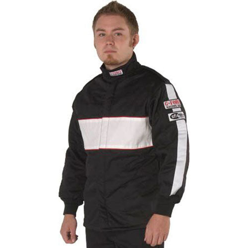 G-Force GF505 3-Layer Race Jacket