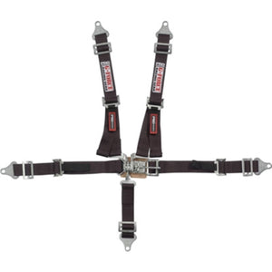G-Force Junior Racer 5-Point Harness