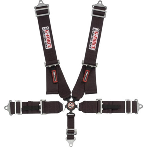 G-Force Pro Series Camlock Harness