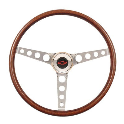 GT Performance Steering Wheel Wood GT Classic