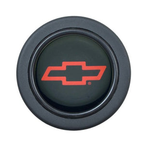 GT Performance Euro Horn Button Chevy Bowtie