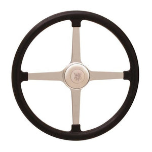GT Performance Steering Wheel GT3 Competition Rubber