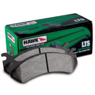 Hawk Brake Pads HB299Y650 Performance Street LTS Compound