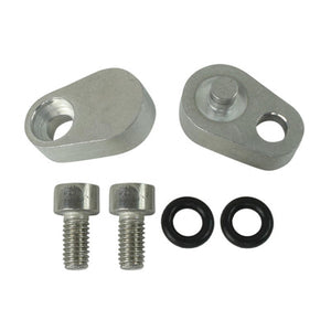ICT Billet Coolant Steam Port Plugs 551693