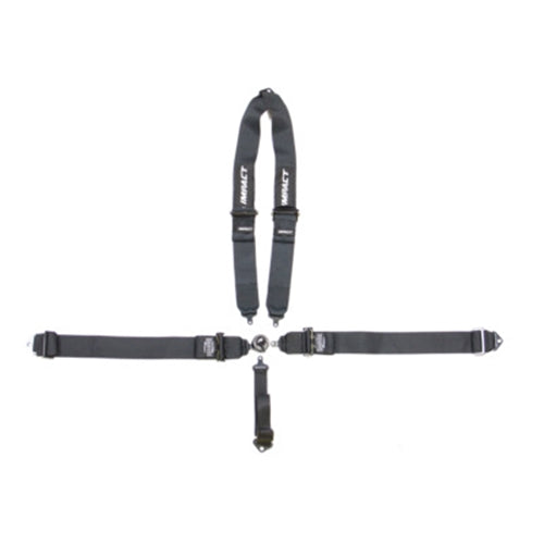 Impact 5-Point Camlock Harness
