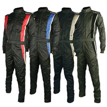 Impact Racing Phenom DS Race Suit