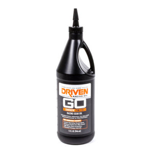 Driven 75W-110 Synthetic Racing Gear Oil