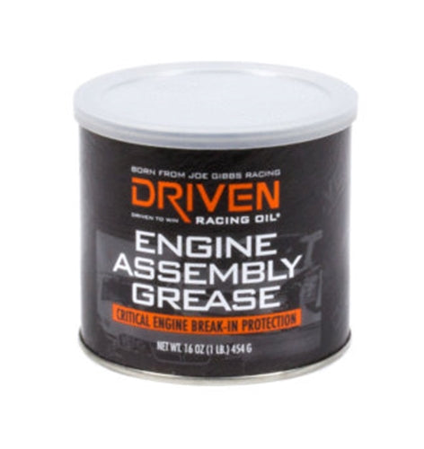Driven Engine Assembly Grease