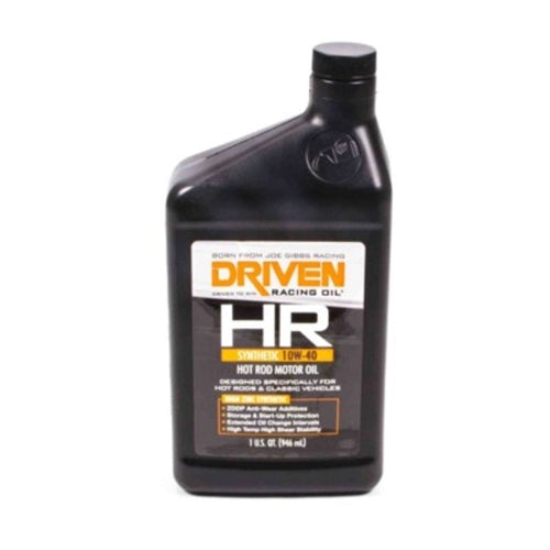 Driven HR6 Synthetic Hot Rod Oil