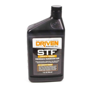 Driven STF Synchromesh Transmission Fluid