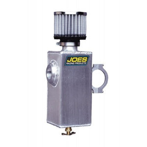"JOES Dry Sump Breather Tank - 1-1/2"" Clamp"