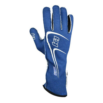 K1 RaceGear Track 1 Youth Race Gloves