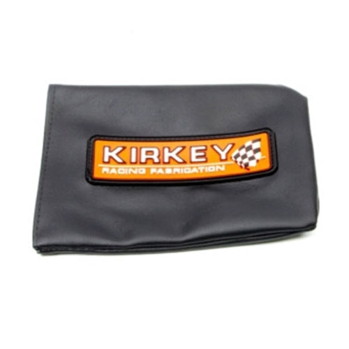 Kirkey Cover for Right Head Support - Black Vinyl
